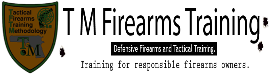 T-M Firearms Training